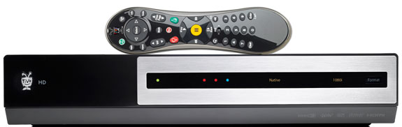 WeaKnees Blog » Blog Archive » TiVo HD XL DVR: An Update