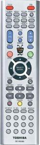 Toshiba SD-H400 TiVo Remote